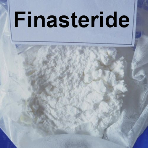 CAS 98319-26-7 Anti Inflammatory Steroids Finasteride / Proscar for Hair Loss