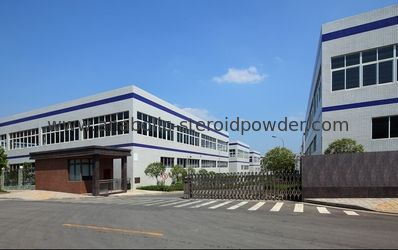 Shenzhen Haiwen Bio-Technology Co.,Ltd