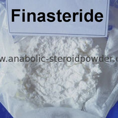 China CAS 98319-26-7 Anti Inflammatory Steroids Finasteride / Proscar for Hair Loss fornecedor