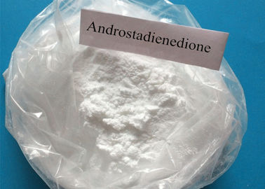China 99% Steroid Hormones Powder Androstadienedione CAS 897-06-3 for Muscle Building fábrica