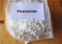 China 99% Pure Steroid Hormones Powder , Finasteride Prostate Cancer Treatment fábrica