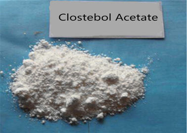 China Health Enhancing Clostebol Acetate Steroids Human Growth Hormone Fast Delivery fábrica